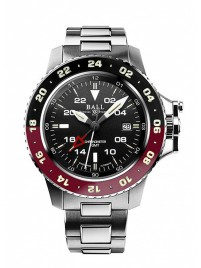 Ball Engineer Hydrocarbon AeroGMT II DG2018CS3CBK watch image