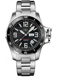 Ball Engineer Hydrocarbon Airborne DM2076CS1CAJBK watch image