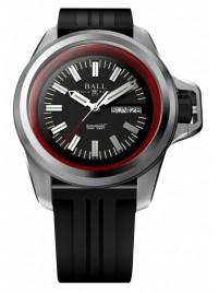 Ball Engineer Hydrocarbon DEVGRU NM3200CPJBK watch image