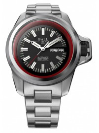 Ball Engineer Hydrocarbon DEVGRU NM3200CSJBKRD watch image