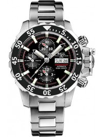 Ball Engineer Hydrocarbon NEDU DC3026ASCBK watch image