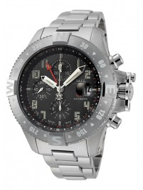 Ball Engineer Hydrocarbon Spacemaster Chronograph GMT II Automatic DC3036CSAJBK watch image