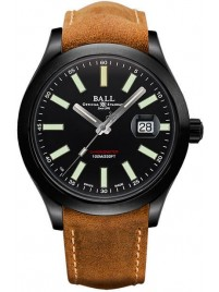 Ball Engineer II Green Berets NM2028CL4CJBK watch image