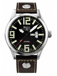 Ball Engineer Master II Aviator NM1080CL14ABK watch image