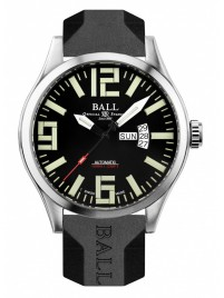Ball Engineer Master II Aviator NM1080CP14ABK watch image