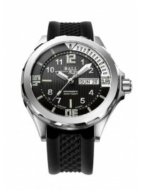 Ball Engineer Master II Diver DM3020APAJBK watch image