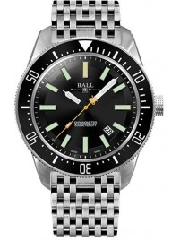 Ball Engineer Master II Skindiver II DM3108ASCJBK watch image