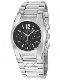 Bulgari Ergon Lady Automatic Damen Chronograph EG35BSSDCH watch image