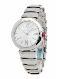 Bulgari Lvcea Automatic LU33C6SSD watch image