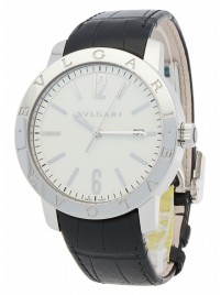 Bulgari Solotempo Automatic BB41WSLD watch image