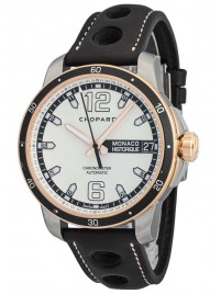 Chopard Grand Prix de Monaco Historique Automatic watch image