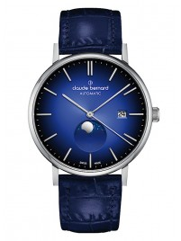Claude Bernard Classic Mondphase Date 80501 3 BUIN watch image