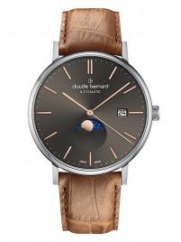 Claude Bernard Classic Mondphase Date 80501 3 GIR watch image