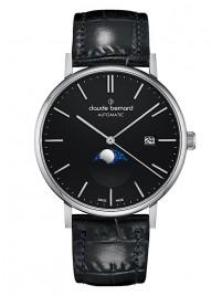 Claude Bernard Classic Mondphase Date 80501 3 NIN watch image