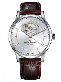 Claude Bernard Classic Open Heart Automatic 85017 3 AIN3 watch image