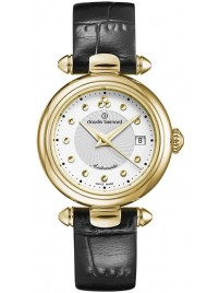 Claude Bernard Dress Code Automatic 35482 37J AID watch image