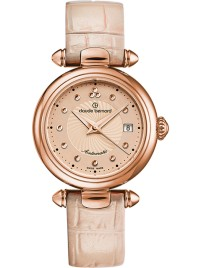 Claude Bernard Dress Code Automatic 35482 37R BEIR watch image