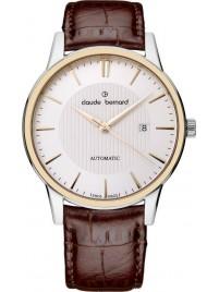Claude Bernard Sophisticated Classics Automatic 80091 357R AIR watch image