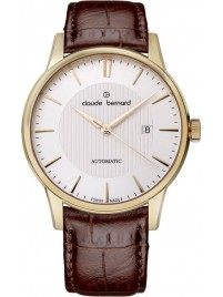 Claude Bernard Sophisticated Classics Automatic 80091 37R AIR watch image