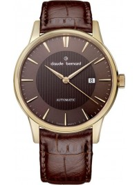 Claude Bernard Sophisticated Classics Automatic 80091 37R BRIR watch image