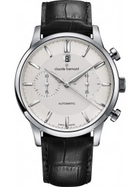 Claude Bernard Sophisticated Classics Automatic Chronograph 08001 3 AIN watch image