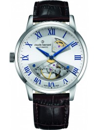 Claude Bernard Sophisticated Classics Automatic Open Heart 85017 3 ARBUN watch image