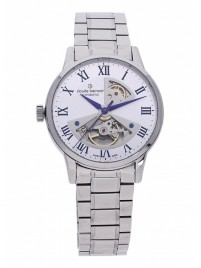 Claude Bernard Sophisticated Classics Automatic Open Heart 85017 3M2 ARBUN watch image