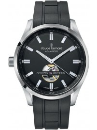 Claude Bernard Sporting Soul Aquarider Automatic Open Heart 85026 3CA NV watch image