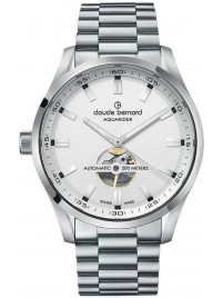 Claude Bernard Sporting Soul Aquarider Automatic Open Heart 85026 3M AIN watch image