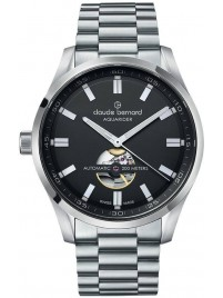 Claude Bernard Sporting Soul Aquarider Automatic Open Heart 85026 3M NV watch image