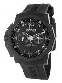 Image of Corum Admirals Cup LHS Chronograph 753.231.950371 AN13 watch