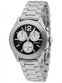 Ebel X1 Quarz Chronograph 1216120 watch image
