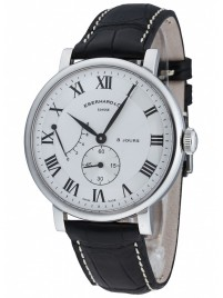 Image of Eberhard 8 Jours Grande Taille 21027.2 CP watch