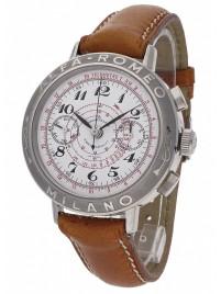Eberhard Alfa Romeo 90th Anniversary 19102000 Telemetre Chronograph 31930 CP watch image