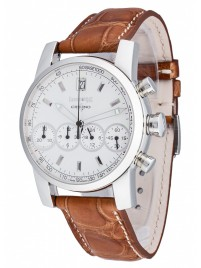 Eberhard Chrono 4 Automatic Chronograph 31041.9 CP watch image