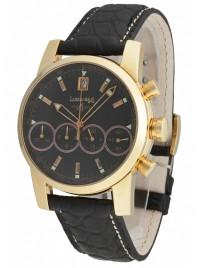 Eberhard Chrono 4 Date Chronograph Automatic 30058.3 CP watch image