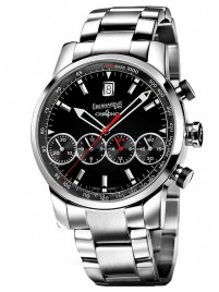 Eberhard Chrono 4 Grand Taille Chronograph 31052.2 CA watch image