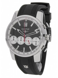 Eberhard Chrono 4 Grande Taille Chronograph 31052.3 CU watch image