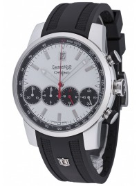 Eberhard Chrono 4 Grande Taille Chronograph 31052.6 R watch image