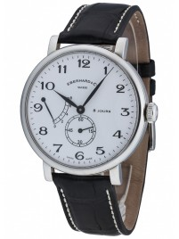 Eberhard Eberhard-Co 8 Jours Grande Taille 21027.1 CP watch image