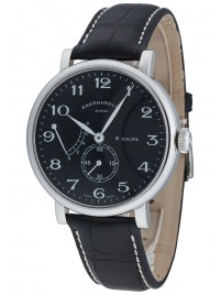 Eberhard Eberhard-Co 8 Jours Grande Taille 21027.5 CP watch image