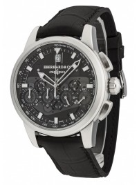 Eberhard Eberhard-Co Chrono 4 Edition Limitee 130 Date Chronograph 31130.02 CP watch picture