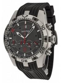 Eberhard Eberhard-Co Chrono 4 Geant Titane X Edition Limitee Date Chronograph 37061.1 CU watch image