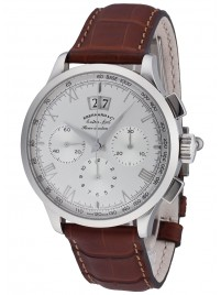 Eberhard Eberhard-Co ExtraFort Roue a Colonnes Grand Date 31146.1 watch image