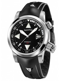 Eberhard Eberhard-Co Scafodat 500 Automatic Diver 41025.1 CU BS watch image