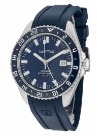 Eberhard Eberhard-Co Scafograf GMT Date Automatic 41038.02 CU watch image