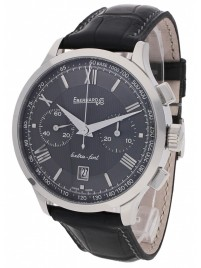 Eberhard ExtraFort Grande Taille Chronograph 31953.6 CP watch image