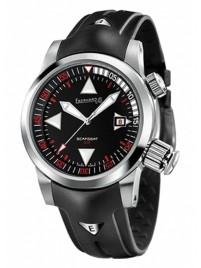 Eberhard Scafodat 500 Automatic Diver 41025.2 CU watch image