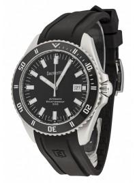 Eberhard Scafograf 300 Date Automatic 41034.4 CU watch image