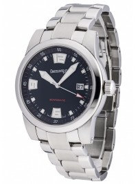 Eberhard Scafomatic Date Automatic 41026.2 CA watch image